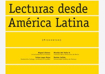 "International Workshop ""Latin American Critical Theories: New Approaches"""